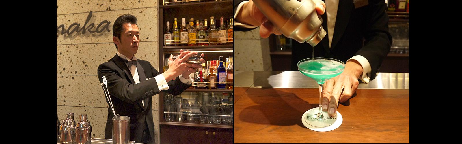 会員制バー トナカ 店舗のご案内とスタッフ紹介